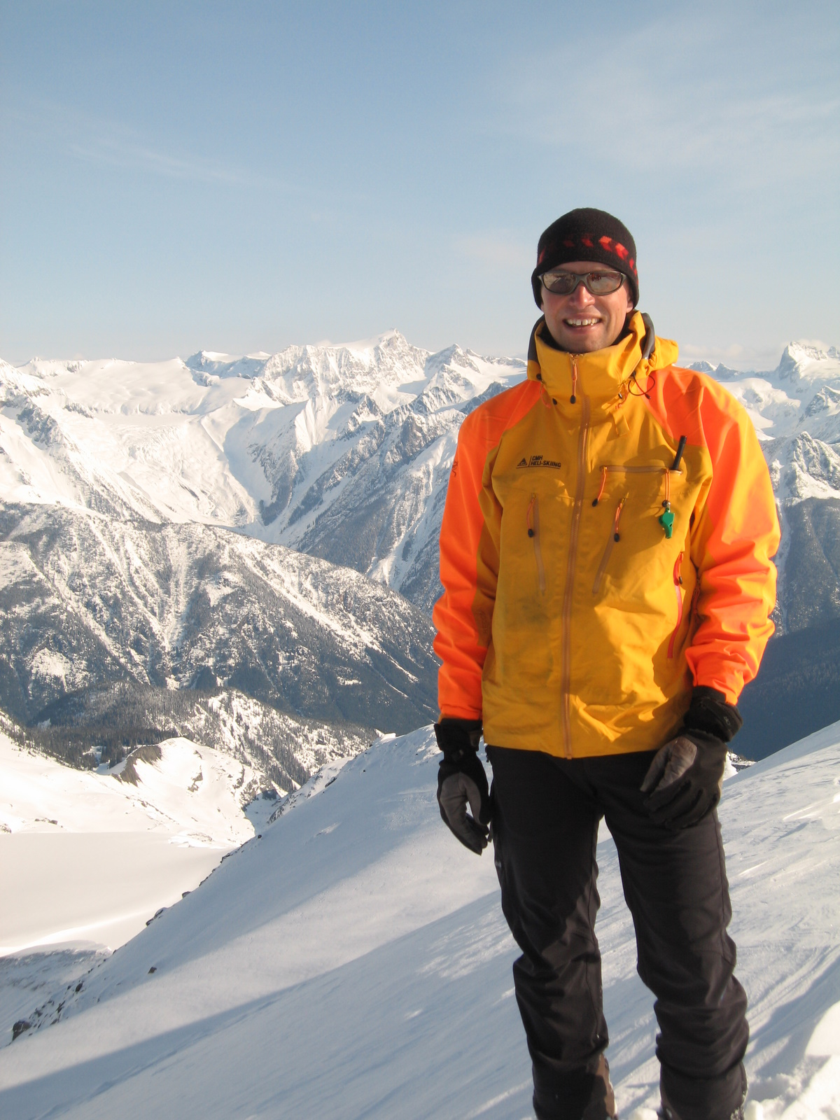banff mountain guides our guides rh banffmountainguides com Davy Klassen Klassen Everton